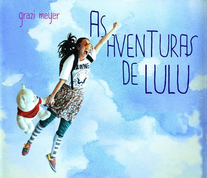 """Espetáculo """"As Aventuras de Lulu"""""""