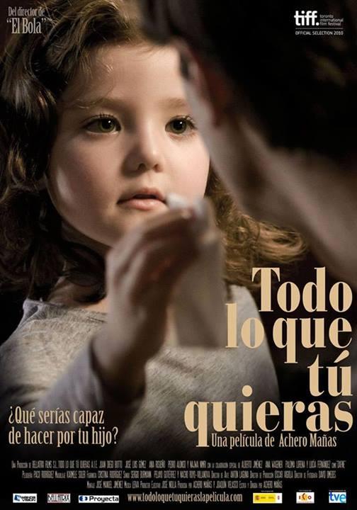 "Projeto Cinema Mundo exibe ""Tudo que quiseres"""