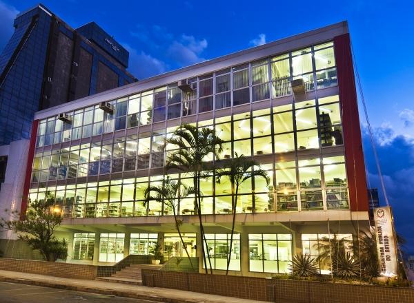 Festa de 160º aniversário da Biblioteca Pública de Santa Catarina