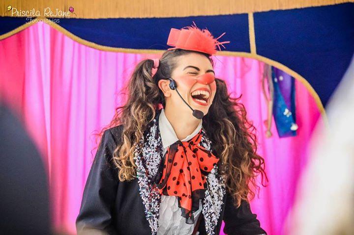 """""""Circo da Goiaba"""" no """"Domingo é Dia de Teatro"""""""