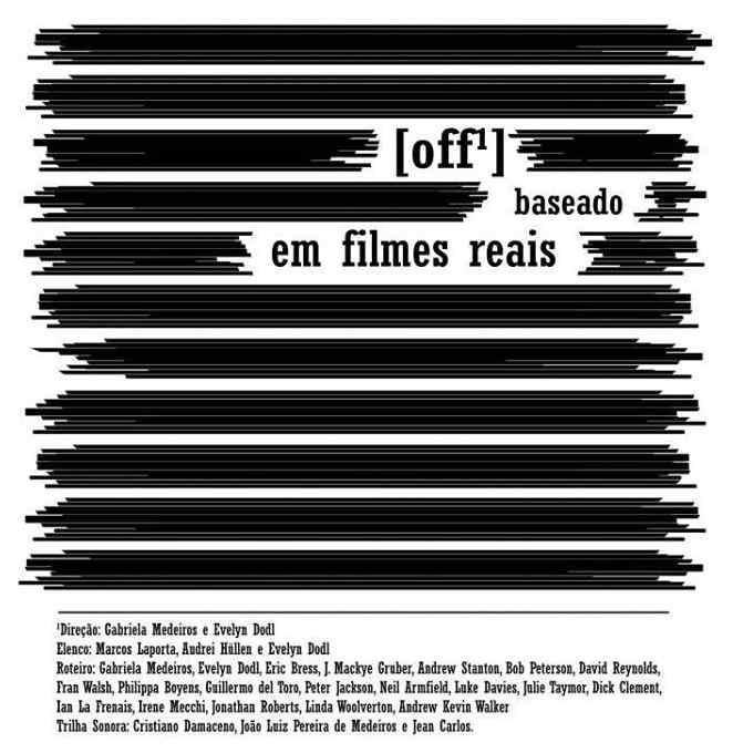 OFF¹, Baseado em filmes reais