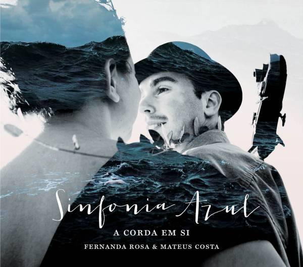 Show de lançamento do CD Sinfonia Azul - venda antecipada do CD