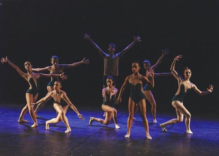 Mostra Didatica de Dança de Florianópolis