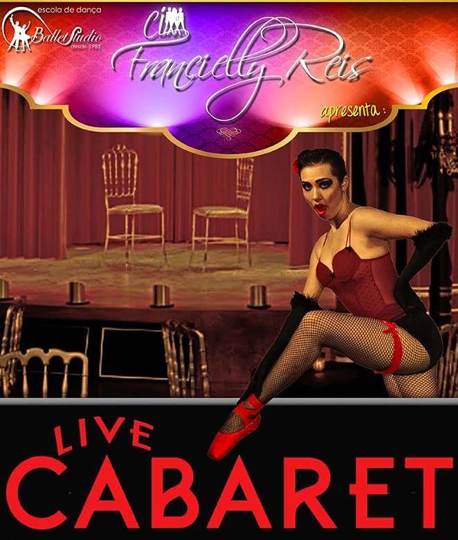 Live Cabaret