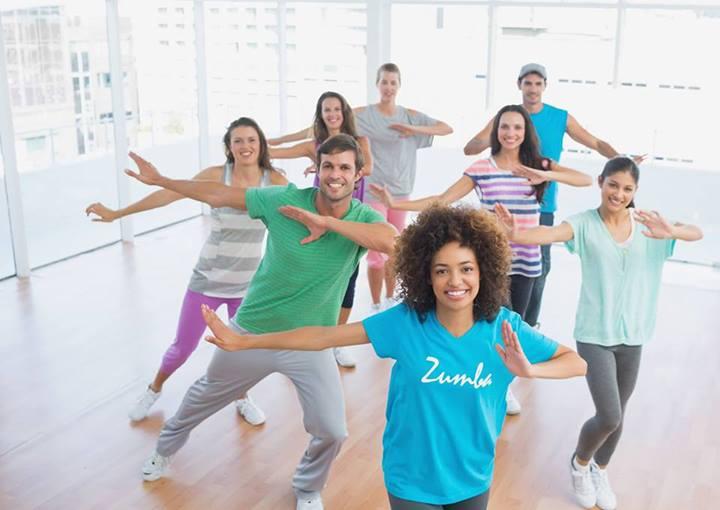 Aulão gratuito de Zumba® (Master Class)