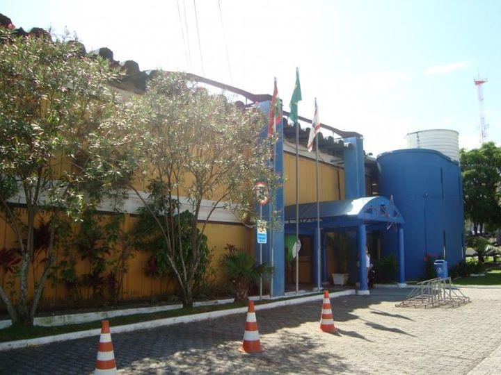Festa do 58 aniversário da Biblioteca Municipal Barreiros Filho