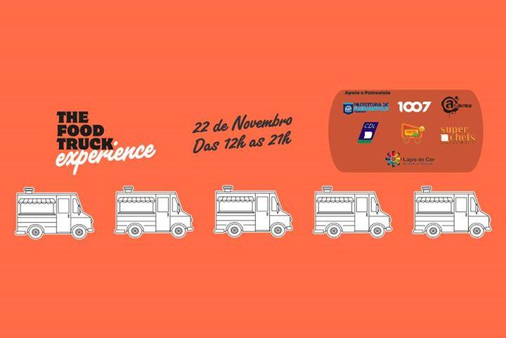 1º Food Truck Experience de Florianópolis