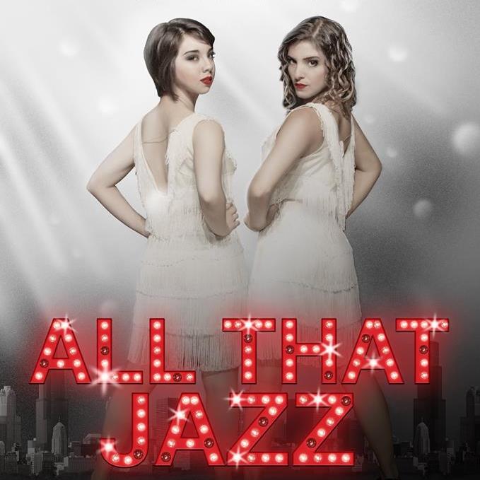 "Espetáculo musical ""All that Jazz: Adaptação de Chicago – O Musical"""