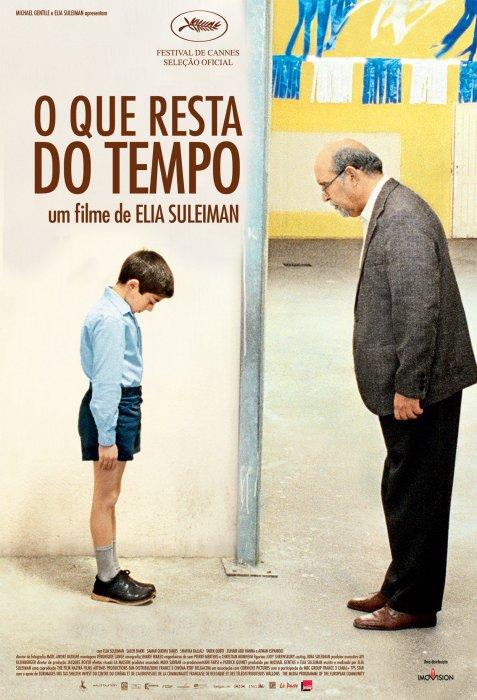 """Cineclube Badesc exibe """"O que resta do tempo"""", de Elia Suleiman"""