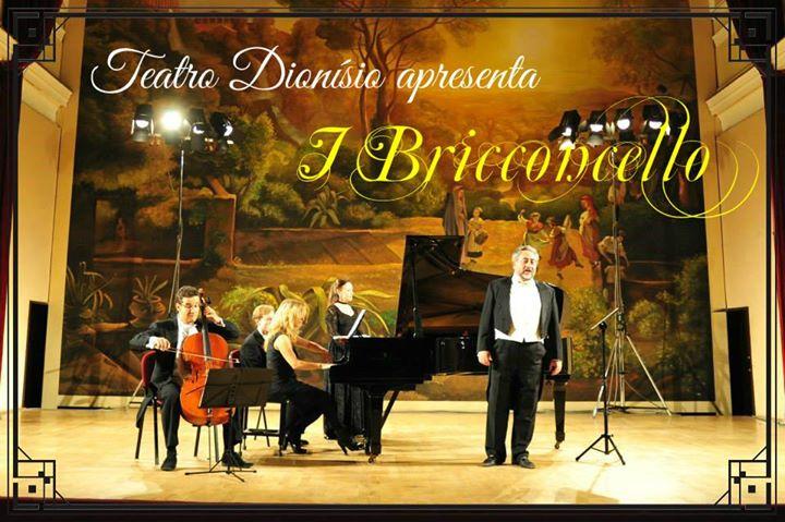 I Bricconcello - Opera, serenate e canzoni
