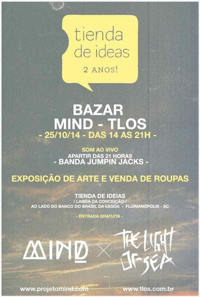 Tienda de Ideas + MIND + TLOS