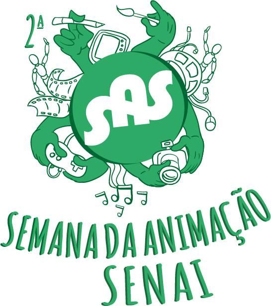 2ª SAS - Semana da Animação SENAI - programação