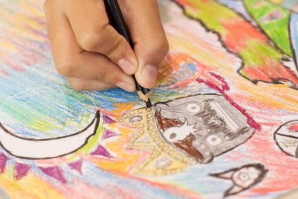 57ª Exposição da Escolinha de Arte de Florianópolis
