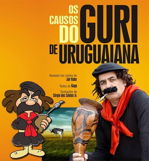 Os Causos do Guri de Uruguaiana