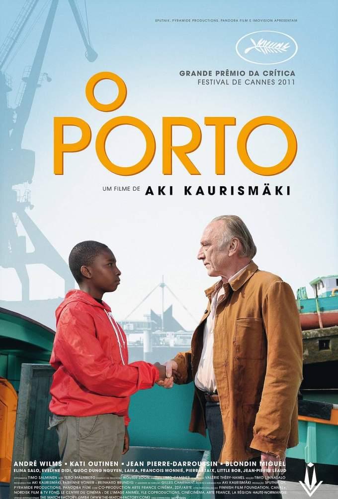 """Cineclube Badesc exibe """"O porto"""", de Aki Kaurismäki"""
