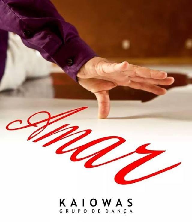 Amar – Kaiowas Grupo de Dança - TAC 7:30