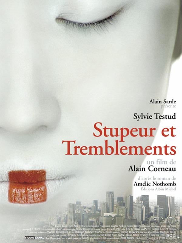 """Cineclube Badesc exibe """"Estupor e tremores"""", de Alain Corneau"""