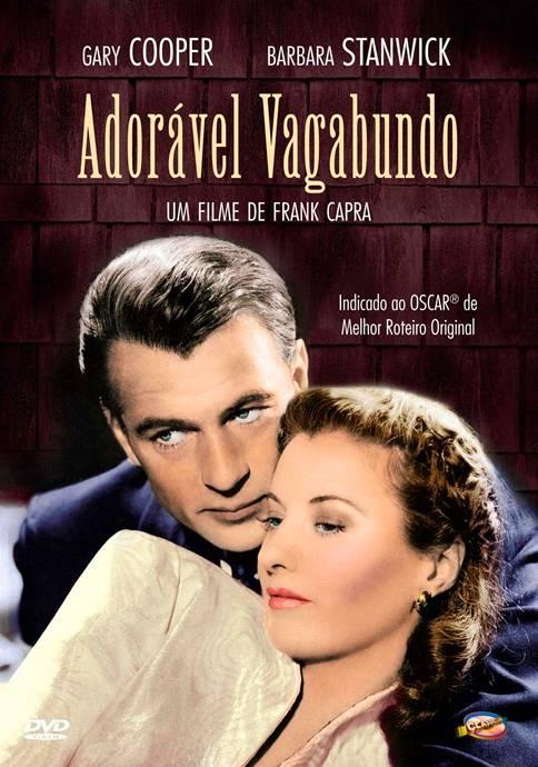 "Cineclube Badesc exibe ""Adorável vagabundo"" (1941) de Frank Capra"