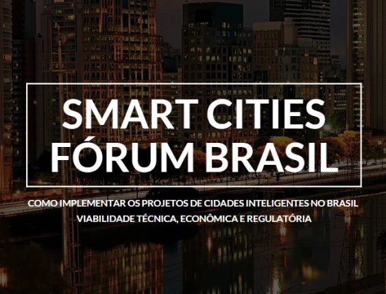 "Workshop ""Smart City e Inovação"""