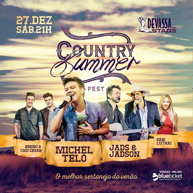 Country Summer Fest