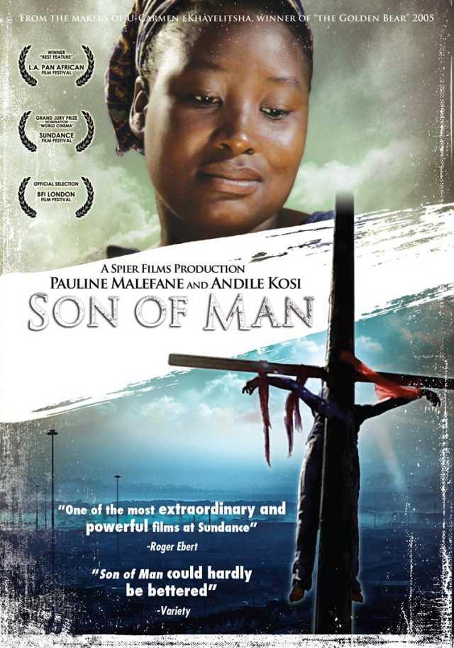 "Cineclube Badesc exibe ""O Filho do homem"", de Mark Donford-May"