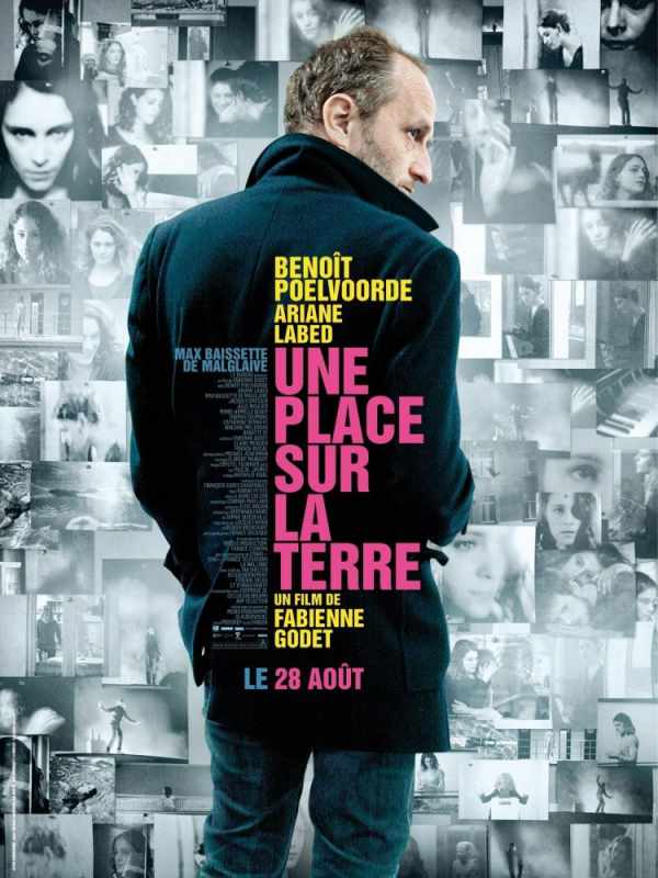 "Cineclube Badesc exibe ""Um lugar na terra"", de Fabien Godet"