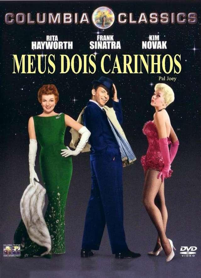 """Cineclube Badesc exibe """"Meus dois carinhos"""", de George Sidney"""