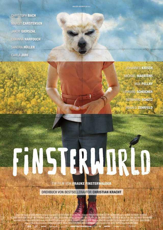 """Cineclube Badesc exibe """"Finsterworld"""", de Frauke Finsterwalder"""