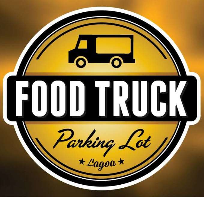 Food Truck Parking Lot - FESTIVAL