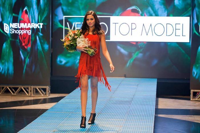 """Inscrições abertas para concurso """"Verão Top Model 2015"""""""
