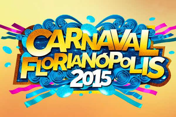 Programação do Carnaval Público do Continente - Carnaval Florianópolis 2015