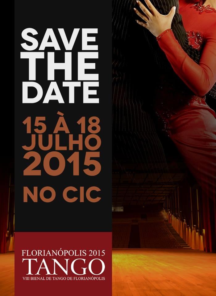 VIII Bienal de Tango de Florianópolis