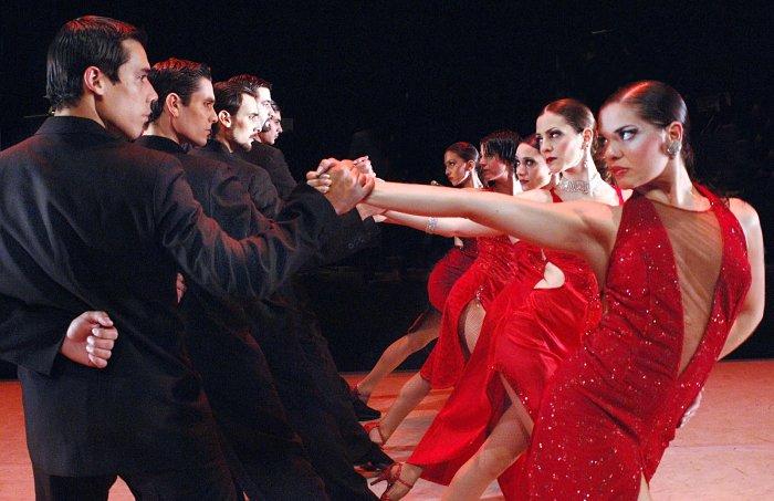 Inscrições para oficina de tango gratuita