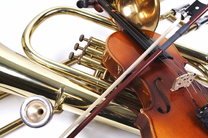 Inscrições para Oficinas gratuitas de Música para Crianças