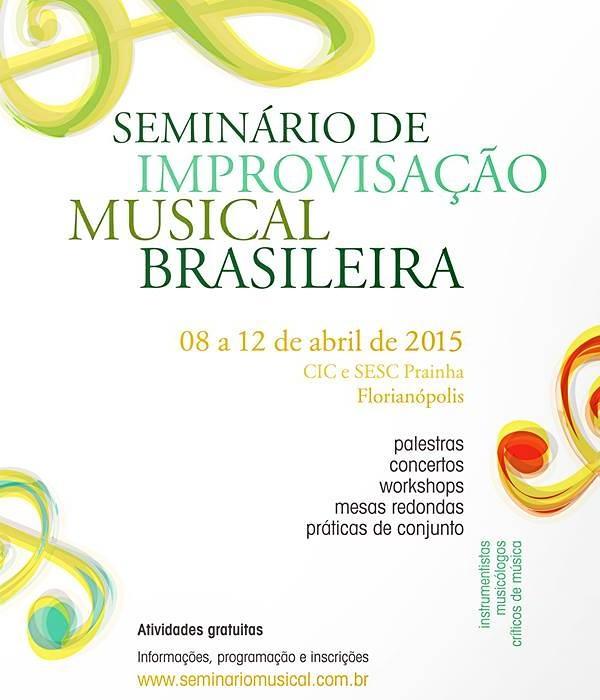 Seminário de Improvisação Musical Brasileira