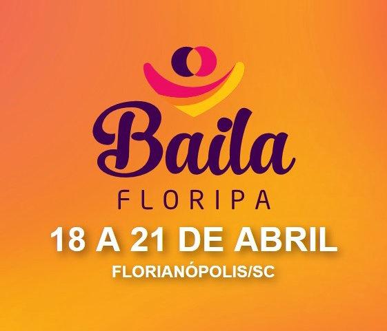 14ª Mostra de Dança de Salão de Florianópolis – Baila Floripa 2015