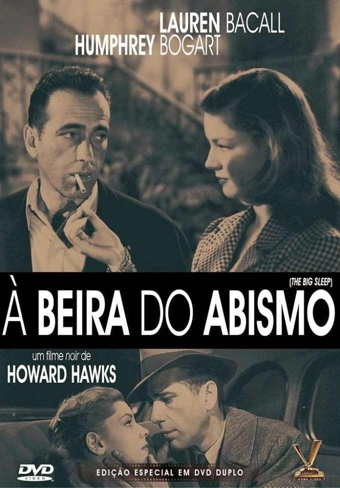 """Cineclube Badesc exibe """"À Beira do Abismo"""" de Howard Hawks"""