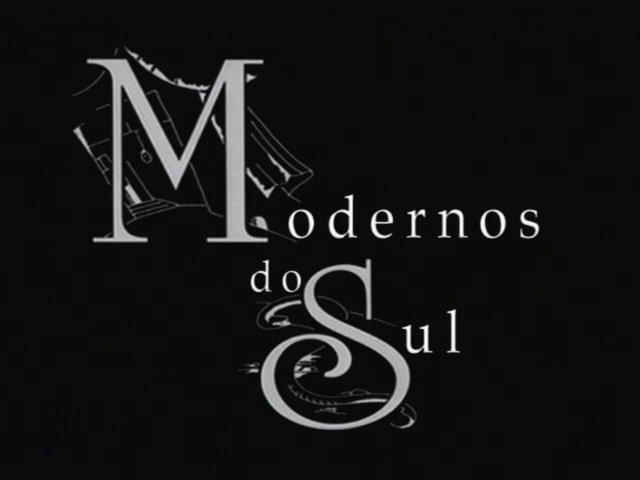 Exibição do documentário Modernos do Sul, de Kátia Klock