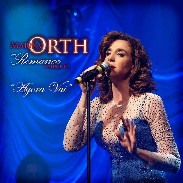 """Comédia musical """"Romance III - Agora Vai"""" com Marisa Orth"""