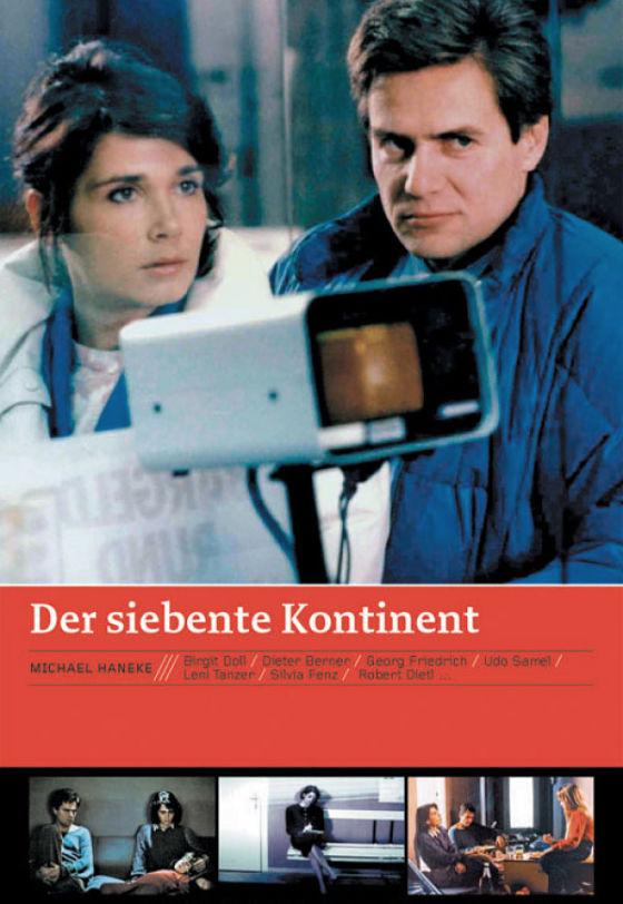 """Cineclube Badesc exibe """"O sétimo continente"""", de Michael Haneke"""