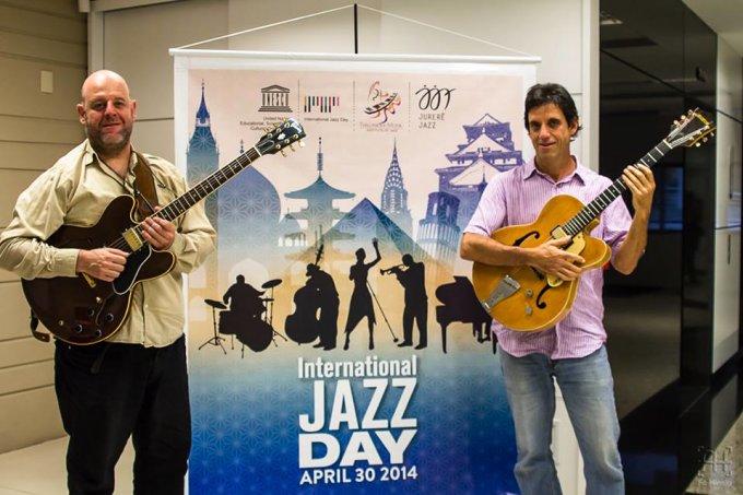 International Jazz Day abre inscrições para músicos