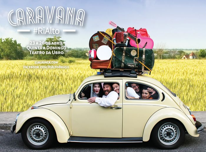 Caravana #RiAlto