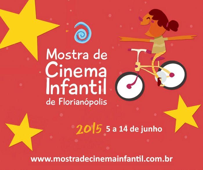 14ª Mostra de Cinema Infantil de Florianópolis - Programação completa