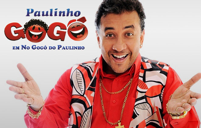 No Gogó do Paulinho