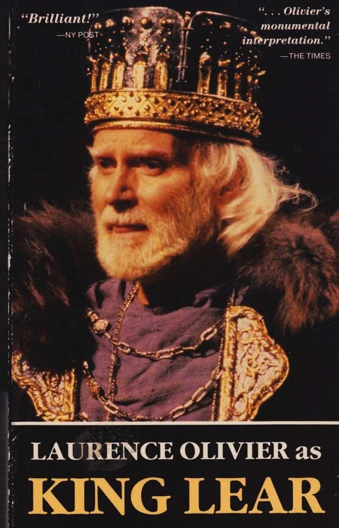 """Cineclube Badesc exibe """"Rei Lear"""" (King Lear) de Michael Elliott"""