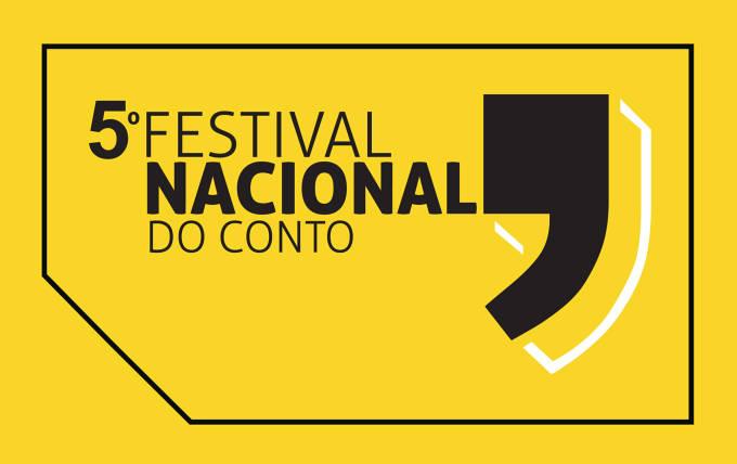 5º Festival Nacional do Conto