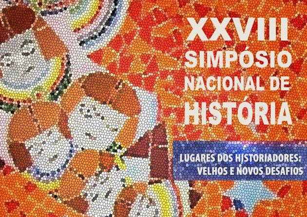 28º Simpósio Nacional de História