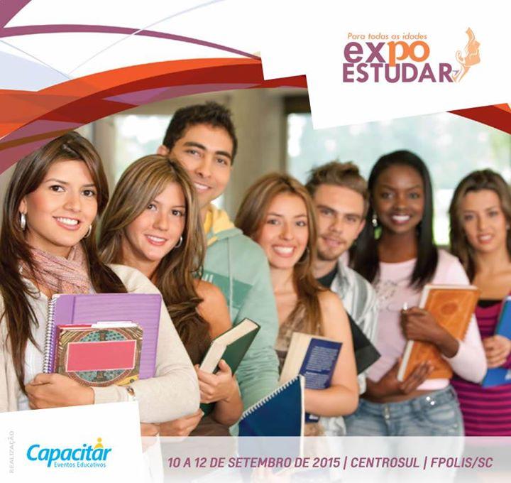 Expo Estudar