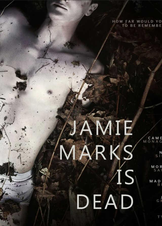 "Cine Paredão apresenta ""Jamie Marks is Dead"", de Carter Smith"