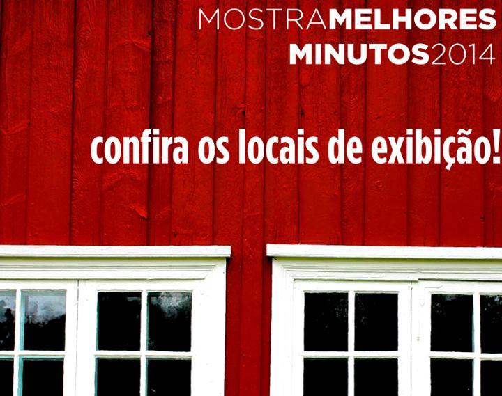 IFSC Câmpus Florianópolis recebe Festival do Minuto